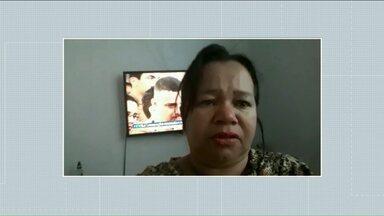 Meio Dia Paraná volta já - Grave um vídeo e envie para o aplicativo Você na RPC chamando o intervalo do jornal.