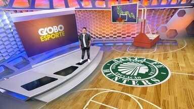 Na Quebrada ep. 1 - conheça a história do time de basquete Hunters - Na Quebrada ep. 1 - conheça a história do time de basquete Hunters
