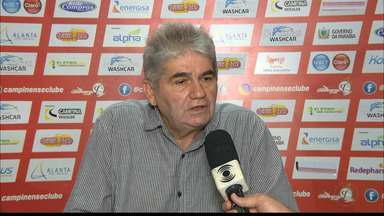 Presidentes de Belo e Raposa repercutem o sorteio da Copa do Brasil - Presidentes de Belo e Raposa repercutem o sorteio da Copa do Brasil