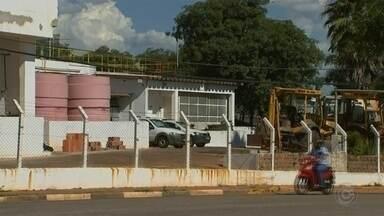 Santa Casa de Tatuí pode ter prédio penhorado - A Santa Casa em Tatuí (SP) tem uma dívida de mais de R$ 2 milhões e a Justiça decidiu que, caso o pagamento não seja feito, o prédio pode ser penhorado.