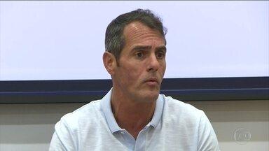 Vereador pede federalização das investigações sobre morte de Marielle - Marcello Siciliano, do PHS, foi citado por uma testemunha como sendo um dos mandates. Ele nega e quer que a PF assuma as investigações.