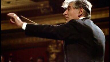 Leonard Bernstein e Maria Callas – dois mestres do século XX
