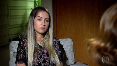 Advogada denunciou médium João de Deus para a Justiça há dez anos - Há dez dias, o programa Conversa com Bial revelou para todo o Brasil que dez mulheres acusavam o médium João de Deus de abuso sexual. De lá para cá, o número de denúncias não para de crescer.
