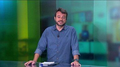 Central do Mercado: Eric Faria comenta as novas contratações dos times brasileiros - Central do Mercado: Eric Faria comenta as novas contratações dos times brasileiros