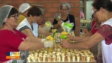 SPTV prepara uma série dedicada aos idosos - Só na capital, são 1 milhão e 700 mil pessoas com 60 anos ou mais.