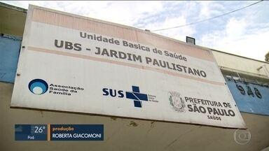 Programa Mais Médicos não preencheu todas as vagas na região metropolitana - Na capital, 24 vagas estão abertas. Médicos com CRM podem se inscrever para vagas remanescentes.