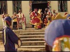 Especial Dia dos Reis é gravado na zona rural de Buritizeiro - Filme será exibido na próxima segunda.