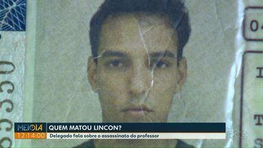 Exame dentário confirma identidade de corpo encontrado no bairro Nova Andradina - Corpo é mesmo do professor Lincon Senger.