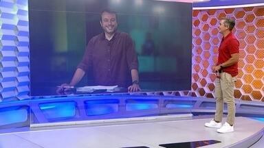 CENTRAL DO MERCADO NO GLOBO ESPORTE' - Saiba das movimentações do clubes brasileiros para a próxima temporada