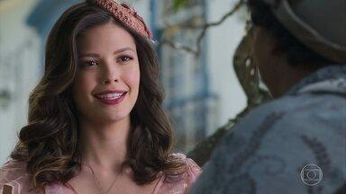 Débora elogia a entrega de Cris no papel de Julia - As cenas do filme de Alan seguem rodando conforme planejado