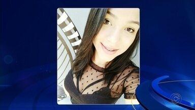 Jovem de 19 anos desaparece após pegar carona com ex-namorado em Mirassol - A Polícia Civil procura por uma manicure de 19 anos que está desaparecida desde quarta-feira (19), em Mirassol (SP). O caso foi registrado pelo irmão dela na manhã desta sexta (21).