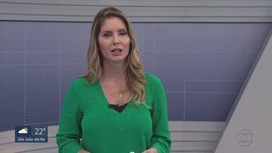 Vinte e três pessoas morrem em acidentes nas estradas de Minas Gerais, diz Polícia Militar - Levantamento foi feio de sexta-feira (21) até terça-feira (25).