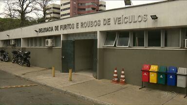 Falta de peritos prejudica trabalho de investigação - Apenas um perito tem feito o trabalho em Curitiba e mais 20 cidades da região.