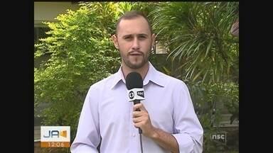Homem é morto a facadas após discussão entre familiares em Criciúma - Homem é morto a facadas após discussão entre familiares em Criciúma