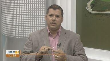 Médico fala sobre prevenção e luta contra a obesidade - Médico Advaldo Barros, dá dicas para evitar a gordura extra. De acordo com o Ministério da saúde, cerca de 80% da população amapaense está acima do peso.