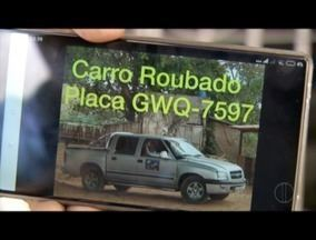 Crimes de roubos e furtos de veículos caem em Governador Valadares - Polícia afirma que ações de segurança foram intensificadas.