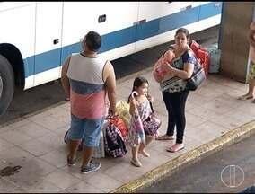 Viajar com menores de idade exige cumprimento de regras - Em caso de viagens sem a presença dos pais, é necessária autorização por escrito.