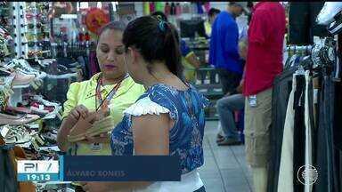 CAGED registra aumento na geração de empregos no comércio - CAGED registra aumento na geração de empregos no comércio