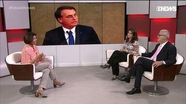 A guinada à direita do governo Bolsonaro