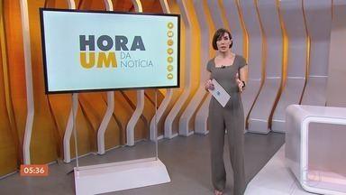 Hora 1 - Edição de quinta-feira, 03/01/2019 - Os assuntos mais importantes do Brasil e do mundo, com apresentação de Monalisa Perrone
