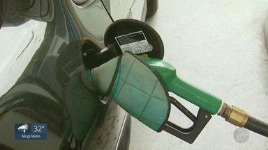 Preço do etanol diminui nos postos de combustíveis em Campinas - Levantamento mostra queda no preço do combustível em comparação com dezembro de 2017.