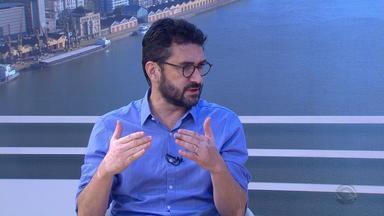 JA Ideias: secretário da Educação de Porto Alegre fala sobre escolas municipais em 2019 - Assista ao vídeo.