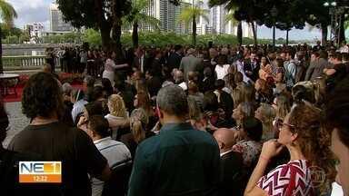 Secretários do governo tomam posse em cerimônia no Palácio do Campo das Princesas - Evento ocorreu na tarde da quarta-feira (2).