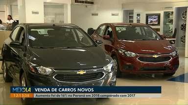 2019 começa com boa expectativa para a venda de carros novos - O ano que passou não foi tão ruim para este mercado, mas 2019 deve ser melhor ainda.