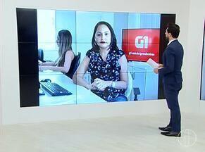 Confira os destaques do G1 nesta quinta-feira (3) - Romeu Zema exonera servidores comissionados.