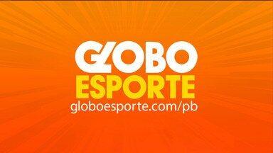 Globo Esporte CG: confira a íntegra do Globo Esporte desta quinta-feira (03.01.19) - Marcos Vasconcelos apresenta os principais destaques do esporte paraibano