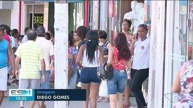 Comércio de Cachoeiro espera vender mais em 2019 por causa da diminuição de feriados - Em 2019 serão menos feriados prolongados.