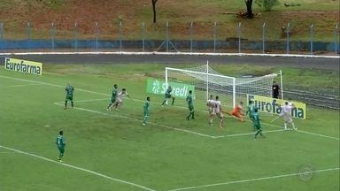 Jogando em Assis, Vocem vence o Vitória pela Copa SP - Quatro times da região estão na Copa São Paulo de Futebol Júnior. A Copinha começou na quarta-feira (2) e tem 128 equipes na disputa. No grupo 4, em Assis, o Vocem venceu o Vitória da Conquista (BA). Veja os gols.
