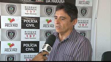 JPB2JP: 3 pessoas foram baleadas no bairro do Cristo na Capital - Polícia procura os atiradores.