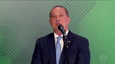 Governo declara que não vai interferir nas disputas pelas presidências da Câmara e Senado - No bastidor, no entanto, o governo Bolsonaro está fazendo escolhas, porque o resultado pode determinar, ou comprometer, o sucesso do que ele propõe.