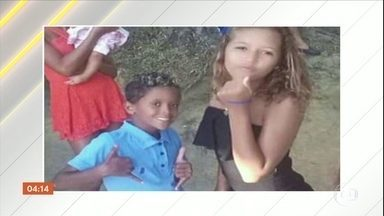 Padrasto esfaqueia e mata enteados em Pernambuco - Menino de 11 anos e menina de 13 foram assassinados na Região Metropolitana de Recife. O criminoso tentou fugir, mas acabou preso pela polícia.