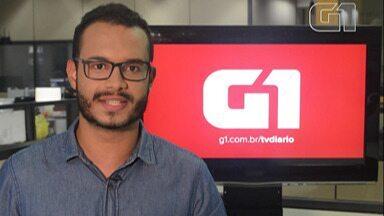 Destaques do G1: Prefeituras do Alto Tietê decidem índice de aumento do IPTU - Reajuste deve variar entre 3,43% e 4,56%.