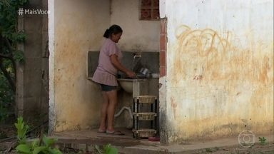 Nadia Bocchi e Jimmy Ogro conhecem comunidade quilombola na Chapada dos Veadeiros - Povoado Calunga é a maior comunidade quilombola do Brasil. Conheça um pouco da rotina deles e saiba quais são as comidas típicas da região