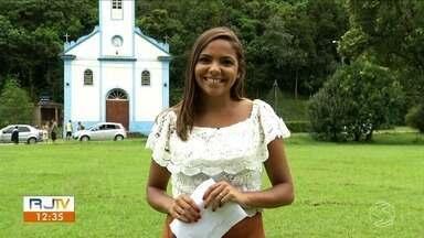 Diversão e Arte Verão: confira as opções de lazer e turismo em Visconde de Mauá - parte I - Isabel Sodré também traz opções de entretenimento no Sul do Rio.