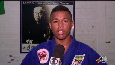 Seletiva de base para seleção brasileira de judô terá piauienses - Seletiva de base para seleção brasileira de judô terá piauienses