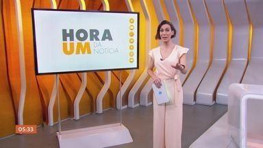 Hora 1 - Edição de segunda-feira, 07/01/2019 - Os assuntos mais importantes do Brasil e do mundo, com apresentação de Monalisa Perrone