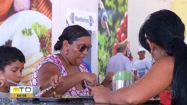 Restaurantes comunitários voltam a funcionar após período de recesso - Restaurantes comunitários voltam a funcionar após período de recesso