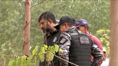 Vice nega ser o mandante do assassinato de ex-prefeito de Davinópolis - Rubem Firmo continua negando ter sido o mandante do crime, mas para a polícia o caso está esclarecido.
