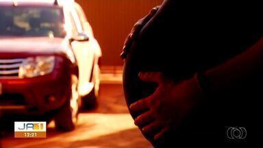Levantamento mostra que uma em cada quatro grávidas foram vítimas de violência obstétrica - Levantamento mostra que uma em cada quatro grávidas foram vítimas de violência obstétrica