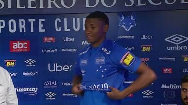 Contratados pelo Cruzeiro, Jadson e Orejuela avaliam suas habilidades dentro de campo - Habilidade, condição física, passes e finalizações: tópicos avaliados e pontuados aos reforços para a temporada 2019
