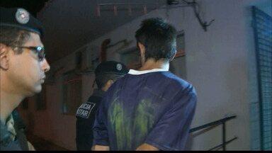 JPB2JP: Homem volta a ser preso acusado de envolvimento na morte de ator em João Pessoa - Morto com golpe de faca.