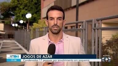 Juiz federal condena 17 servidores públicos por envolvimento com jogos de azar em Goiás - Eles respondem por participação em esquema descoberto na Operação Monte Carlo e que seria chefiado por Carlinhos Cachoeira.