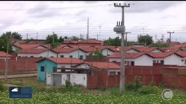 Santa Maria da Codipe é o bairro mais violento de Teresina - Santa Maria da Codipe é o bairro mais violento de Teresina