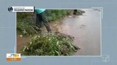 Veja as denúncias e flagrantes da participação dos telespectadores no Jornal Tapajós - Envie fotos e vídeos para (93) 99122 9460.