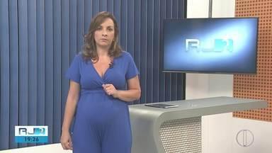 Empresária com mesmo nome de golpista registra queixa na delegacia de Campos, no RJ - Assista a seguir.