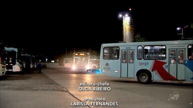 Operação especial de ônibus para o fim de semana - Frota será reduzida nas tardes de sábado e domingo